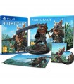 Biomutant Collector's Edition PS4