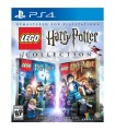 Lego Harry Potter Collection PS4 en Videojuegos PS4 por solo 21,49€ > Tu Tienda de Videojuegos | TTDV
