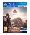 Farpoint - VR PS4