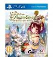 Atelier Sophie: The Alchemist Mysterious PS4