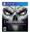 Darksiders 2 Deathnitive Edition PS4