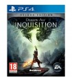 Dragon Age: Inquisition (Deluxe) PS4