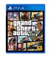 Grand Thedft Auto V (GTA) PS4