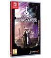 Sword of the Necromancer Nintendo Switch