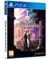 Sword of the Necromancer PS4