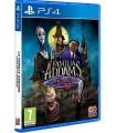 The Addams Family: Mansion Mayhem PS4 en Videojuegos PS4 por solo 37,99€ > Tu Tienda de Videojuegos | TTDV