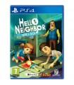 Hello Neighbor: Hide and Seek PS4