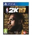NBA 2K19 Edición 20 Aniversario PS4
