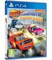 Blaze y los Monster Machines Corredores de ciudad Axle PS4 en Videojuegos PS4 por solo 37,99€ > Tu Tienda de Videojuegos | TTDV