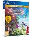 Dragon Quest XI: Ecos De Un Pasado Perdido Edición Definitiva PS4