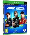 F1 2021 Xbox Series X
