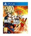 Dragon Ball Xenoverse Ed. Lanzamiento PS4 en Videojuegos PS4 por solo 18,99€ > Tu Tienda de Videojuegos | TTDV