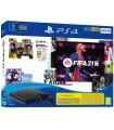 Consola PS4 500 GB Slim + Fifa 21 en Consola PS4 por solo 337,99€ > Tu Tienda de Videojuegos | TTDV