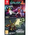 Galak-z: The Void / Skulls of the Shogun Bone-a-Fide Platinum Pack Nintendo Switch