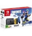 Consola Nintendo Switch Fortnite Edición Especial (Pre-Instalado) Edición Limitada
