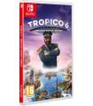 Tropico 6 Nintendo Switch