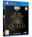 Let's Sing Queen PS4 en Videojuegos PS4 por solo 36,49€ > Tu Tienda de Videojuegos | TTDV