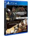 Commandos 2 & Praetorians: HD Remaster Double Pack PS4