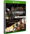 Commandos 2 & Praetorians: HD Remaster Double Pack Xbox One