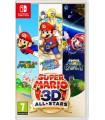 Super Mario 3d All-Stars Nintendo Switch en Videojuegos Nintendo Switch por solo 49,99€ > Tu Tienda de Videojuegos | TTDV