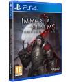 Immortal Realms: Vampire Wars PS4