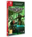 Warhammer 40.000: Mechanicus Nintendo Switch