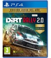 Dirt Rally 2.0 Day Goty PS4