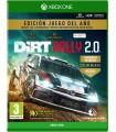 Dirt Rally 2.0 GOTY Xbox One