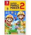 Super Mario Maker 2 Nintendo Switch en Videojuegos Nintendo Switch por solo 49,99€ > Tu Tienda de Videojuegos | TTDV