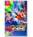 Mario Tennis Aces Nintendo Switch en Videojuegos Nintendo Switch por solo 49,99€ > Tu Tienda de Videojuegos | TTDV