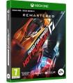 Need For Speed Pursuit Remastered Xbox One en Videojuegos Xbox One por solo 27,99€ > Tu Tienda de Videojuegos | TTDV