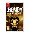 Bendy and the Ink Machine Nintendo Switch en Videojuegos Nintendo Switch por solo 23,99€ > Tu Tienda de Videojuegos | TTDV