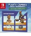 Plants vs Zombies Battle for Neighborville Edición Completa Nintendo Switch en Videojuegos Nintendo Switch por solo 27,99€ > Tu Tienda de Videojuegos | TTDV