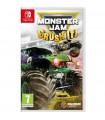 Monster Jam: Crush It! Nintendo Switch