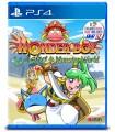 Wonder Boy Asha In Monster World PS4 en Videojuegos PS4 por solo 34,99€ > Tu Tienda de Videojuegos | TTDV