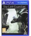 PS4 THE LAST GUARDIAN en Videojuegos PS4 por solo 36,49€ > Tu Tienda de Videojuegos | TTDV