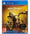 Mortal Kombat 11 Ultimate Standar PS4