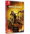Mortal Kombat 11 Ultimate Standard Nintendo Switch