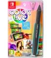 Colors Live Nintendo Switch en Videojuegos Nintendo Switch por solo 48,90€ > Tu Tienda de Videojuegos | TTDV
