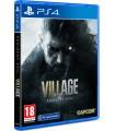 Resident Evil VIllage PlayStation 4 en Videojuegos PS4 por solo 62,99€ > Tu Tienda de Videojuegos | TTDV