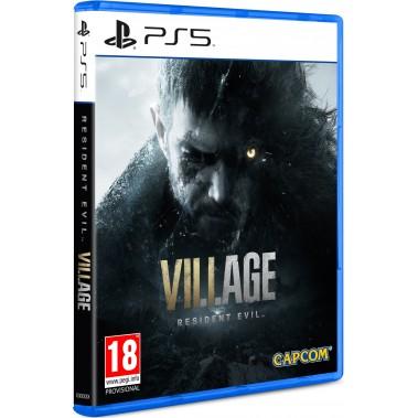 Resident Evil VIllage PlayStation 5 en Videojuegos PS5 por solo 62,99€ > Tu Tienda de Videojuegos | TTDV
