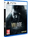 Resident Evil VIllage Lenticular PlayStation 5