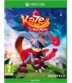 Kaze And The Wild Mask Xbox One