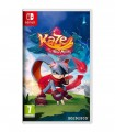 Kaze and the Wild Mask Nintendo Switch en Videojuegos Nintendo Switch por solo 24,99€ > Tu Tienda de Videojuegos | TTDV