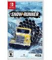 Snowrunner Nintendo Switch en Videojuegos Nintendo Switch por solo 36,99€ > Tu Tienda de Videojuegos | TTDV
