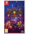 The Dungeon of Naheulbeuk the Amulet of Chaos Chicken Edition Nintendo Switch en Videojuegos Nintendo Switch por solo 42,99€ > Tu Tienda de Videojuegos | TTDV