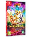 Marsupilami Hoobadventure Collector Edition Nintendo Switch en Videojuegos Nintendo Switch por solo 68,99€ > Tu Tienda de Videojuegos   TTDV