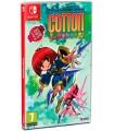Cotton Reboot Nintendo Switch