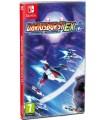Dariusburst: Another Chronicle EX + Nintendo Switch