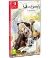 Witch Spring 3 Re: Fine -The Story of Eirudy Nintendo Switch en Videojuegos Nintendo Switch por solo 32,99€ > Tu Tienda de Videojuegos | TTDV